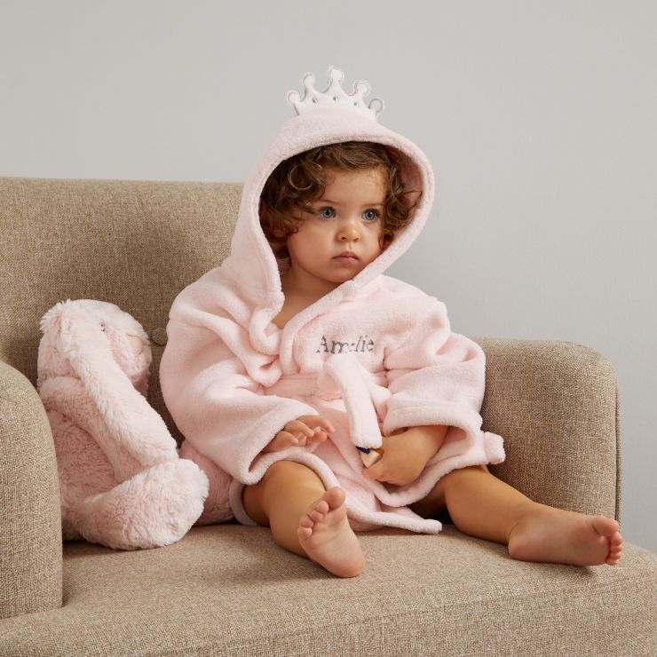 Personalised Fairy Princess Robe