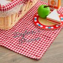 Personalised Picnic Set Toy Personalisation
